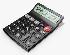 Calculator other 3D model