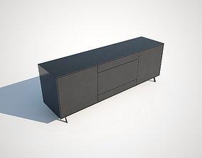 Sideboard 3D 3d