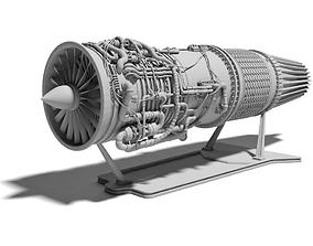 jet engine for Print