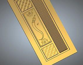 3D printable model Door Design