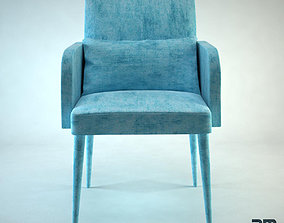 3D Tango Chair Fibule