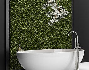 bolle Bathroom set 3D