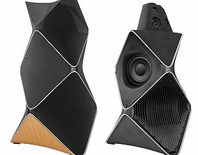 3D model Bang and Olufsen Beolab 90