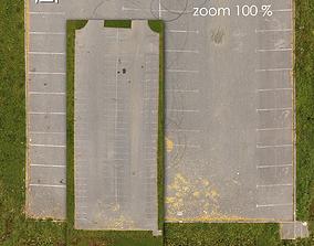 Aerial texture 181 3D