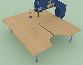 3D Industrial strip cutting machine for fabrics