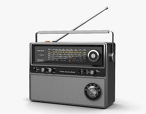 boost 3D Radio