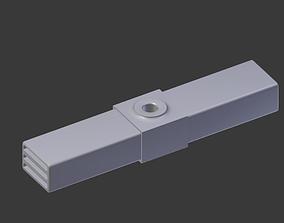 3D print model Repair Beach Umbrella