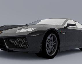 3D model lamborghini Estoque
