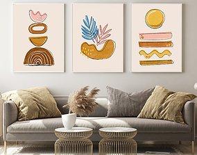 Printable Abstract Art Print Wall Decor Modern Wall Art