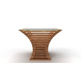ELM Table-Vertigo 3D model