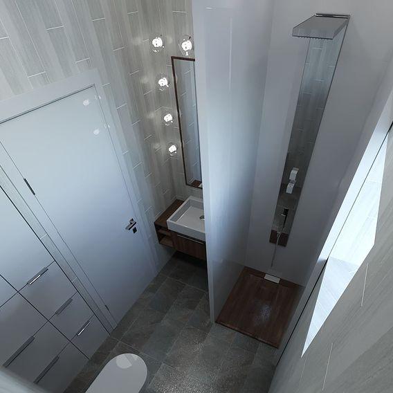 Bathroom #1 & #2