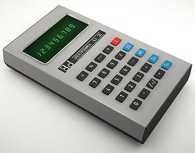 3D Calculator Electronica B3-26