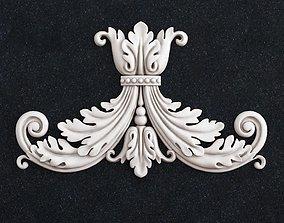 Decor pattern Jewelry 3D printable model