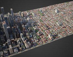 City R6 3D model