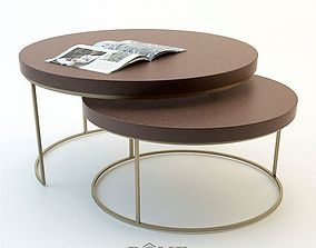3D Table Dome Deco