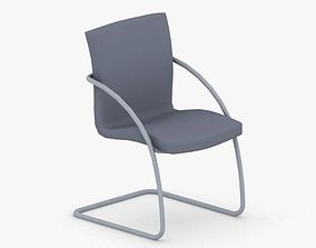 3D asset VR / AR ready 1211 - Chair