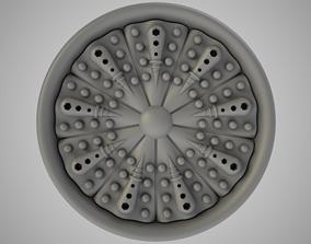 3D printable model Carving Design 4