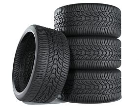 sport 3D Generic Sport Tire