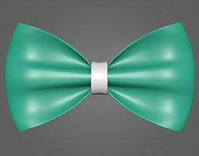 Bow Tie - 4 3D print model