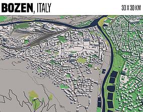 3D model Bozen