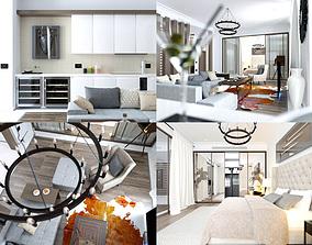 Apartment 15 3D model
