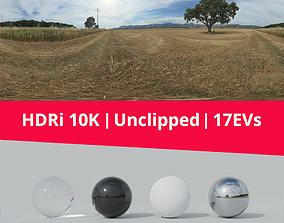 3D model HDRi - Countryside