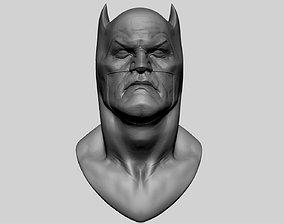 Batman Bust v3 3D model