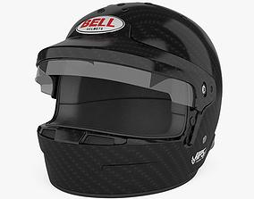 Bell HP5 Touring Helmet 3D model