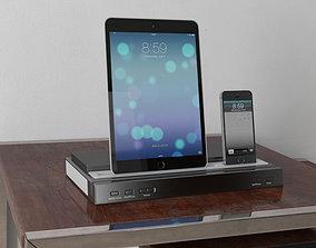 tablet 21 am156 3D model