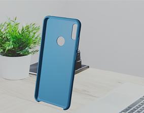 Huawei Y6 2019 TPU case 3D printable model