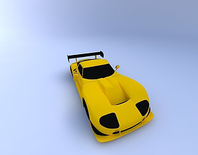 Marcos Mantara LM600 3D