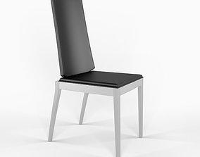 3D Chair Lucrezia