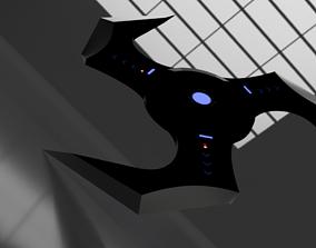 3D print model Arcstar