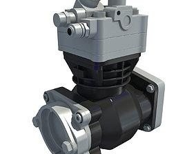 3D Engine Parts 33