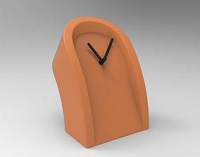 Osvaldo Clock 3D model