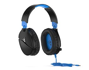 3D Turtle Beach Recon 70 Gaming Headset
