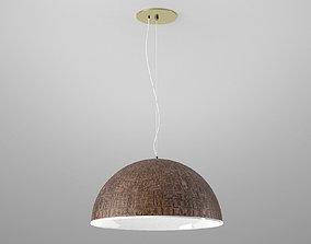 3D model Tick Pendant Lamp