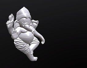 3D print model Ganesha ganesha idol