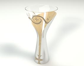 3D model Super Cup Portuguese