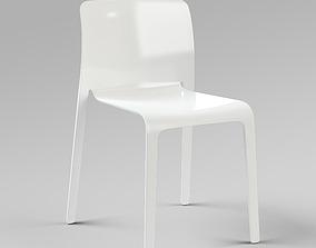 3D Chair First
