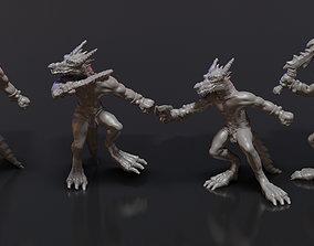Kobolds 3D print model