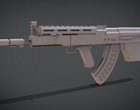 Firearm 3D Printing Models | CGTrader