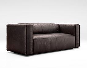 3D model Bludot Cleon sofa