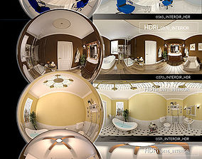 Interior Pack HDRi 03 3D model