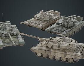 Tank 1B 3D asset