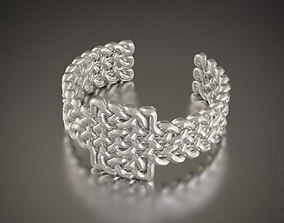 3D Celtic knots ring