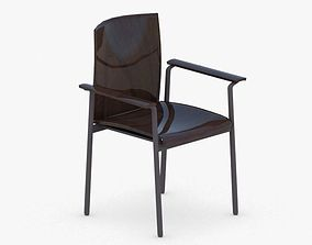 3D asset 1291 - Office Chair