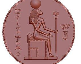 3D print model Bastet the goddess of Egypt