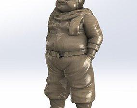 porco 3D