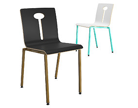 SIF 333 chair 3D